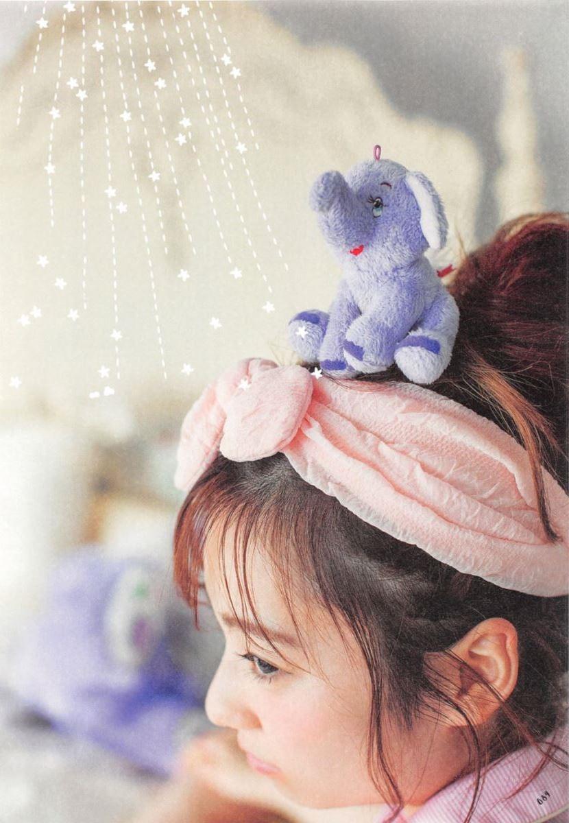 島崎遥香の可愛い私服写真集「ParU」画像 84
