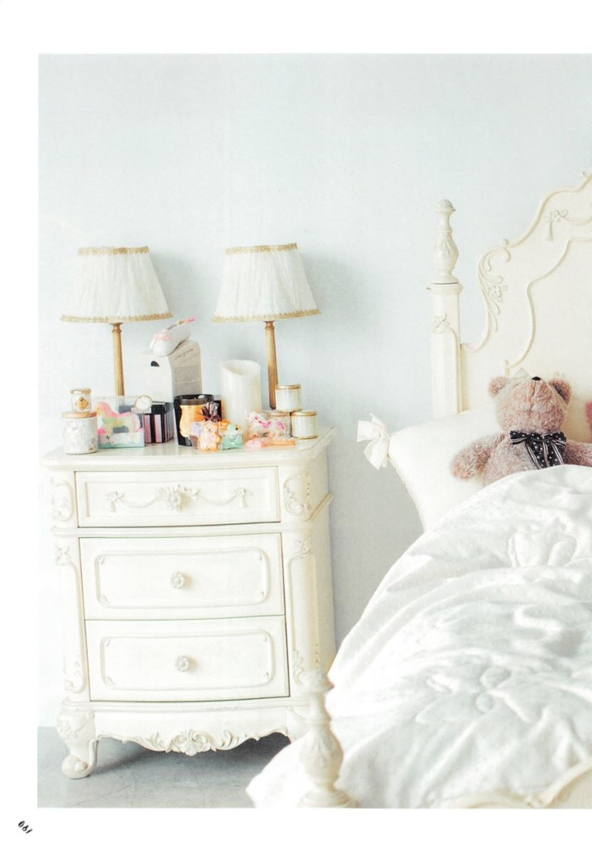 島崎遥香の可愛い私服写真集「ParU」画像 87
