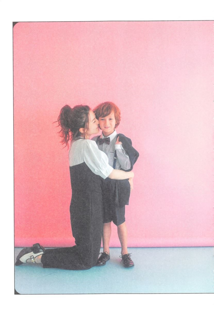 島崎遥香の可愛い私服写真集「ParU」画像 107