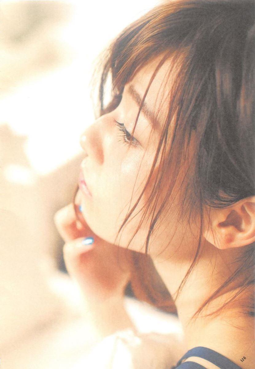 島崎遥香の可愛い私服写真集「ParU」画像 120