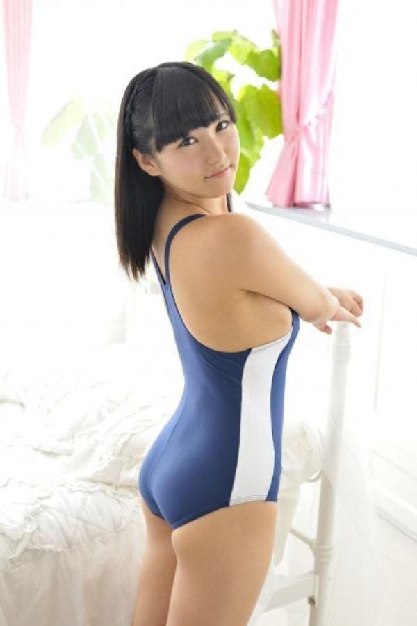 篠崎もも(桃瀬りか)人気ジュニアアイドルのAVデビュー画像 21
