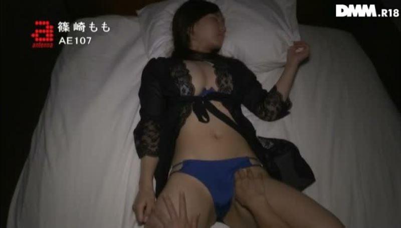 篠崎もも(桃瀬りか)人気ジュニアアイドルのAVデビュー画像 41