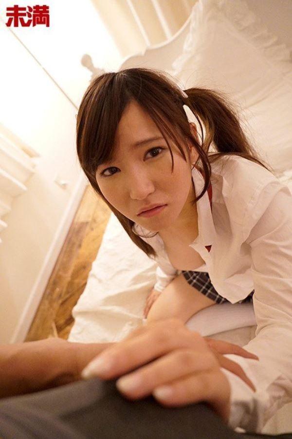 篠崎もも(桃瀬りか)人気ジュニアアイドルのAVデビュー画像 53