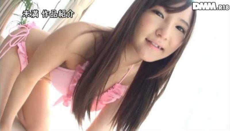篠崎もも(桃瀬りか)人気ジュニアアイドルのAVデビュー画像 64