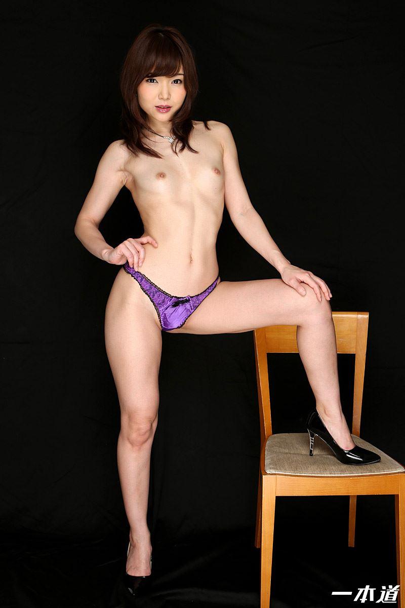 S級お姉さん 碧しの(篠めぐみ) 無修正セックス画像 2