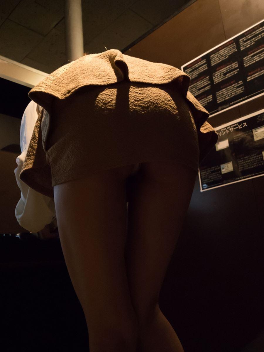 ネットカフェでハメ撮りを楽しむ素人セックス画像 36