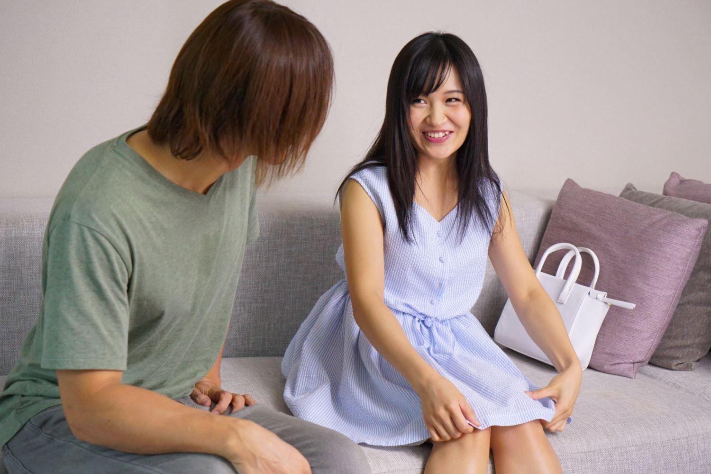 羽多野しずく 元陸上女子 無修正AVデビュー画像 92