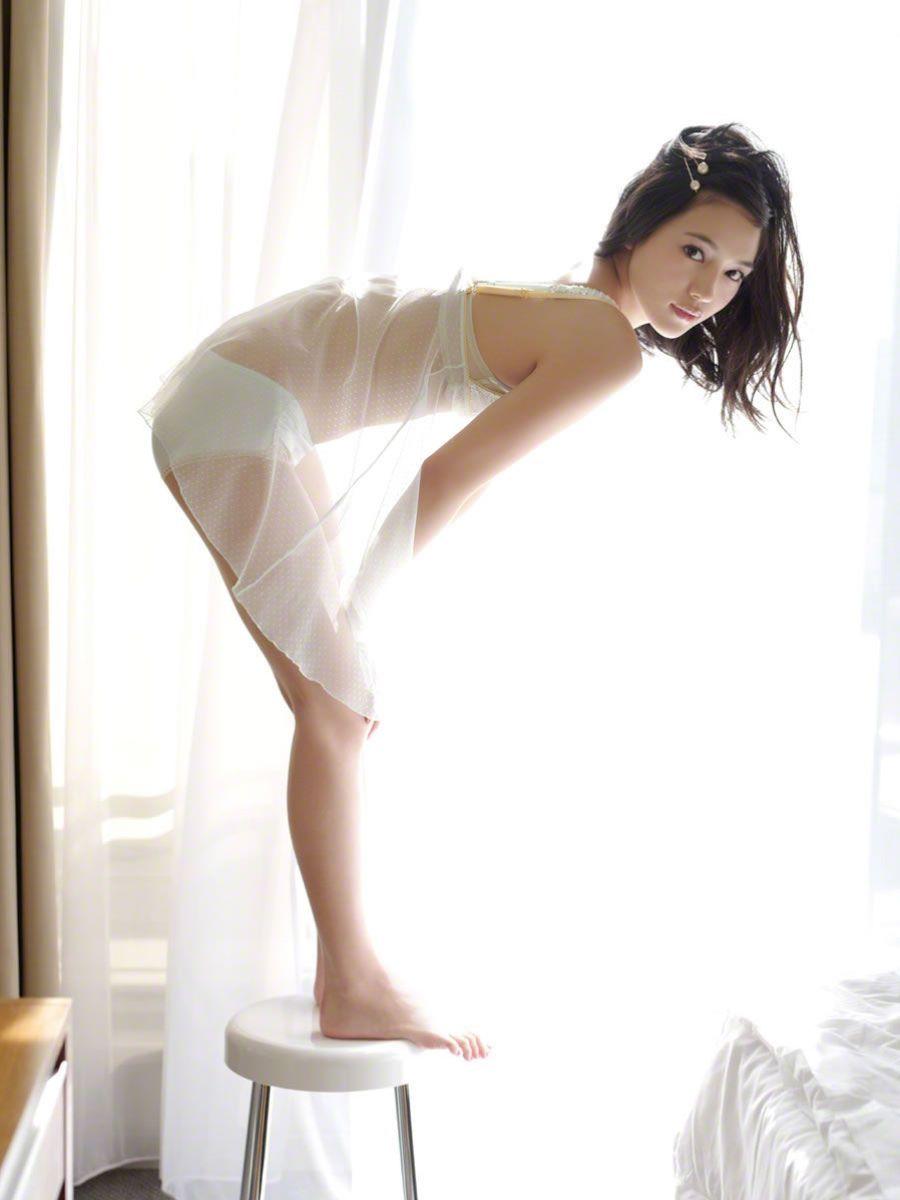 川口春奈 水着 下着 セクシー 写真集 エロ画像 48