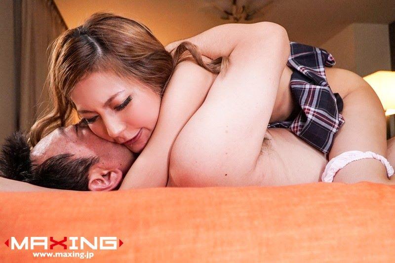高井ルナ ハーフ美少女 絶頂セックス画像 36