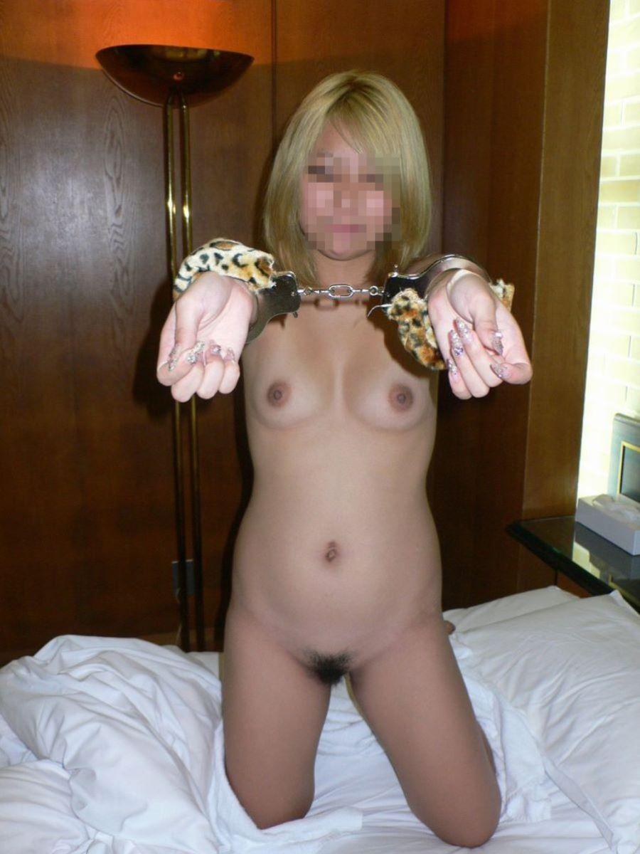 彼女 セフレ 素人女性のプライベート画像 6