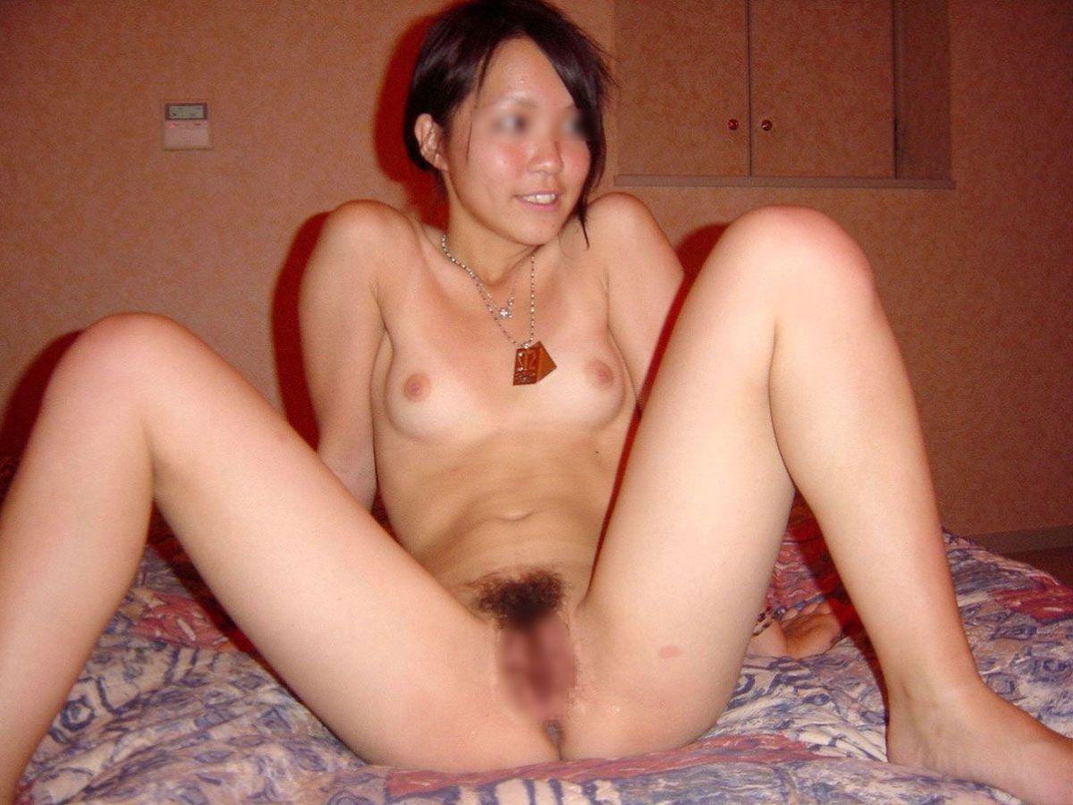 彼女 セフレ 素人女性のプライベート画像 16