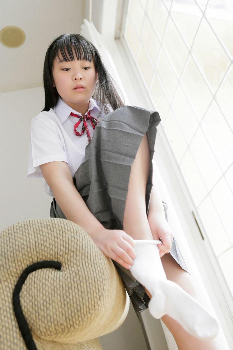 ゆうみ(元ジュニアアイドル)爆乳Hカップ水着画像 25
