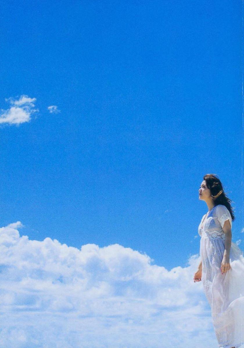 大島優子のオカズ写真集「脱ぎやがれ!」画像 2