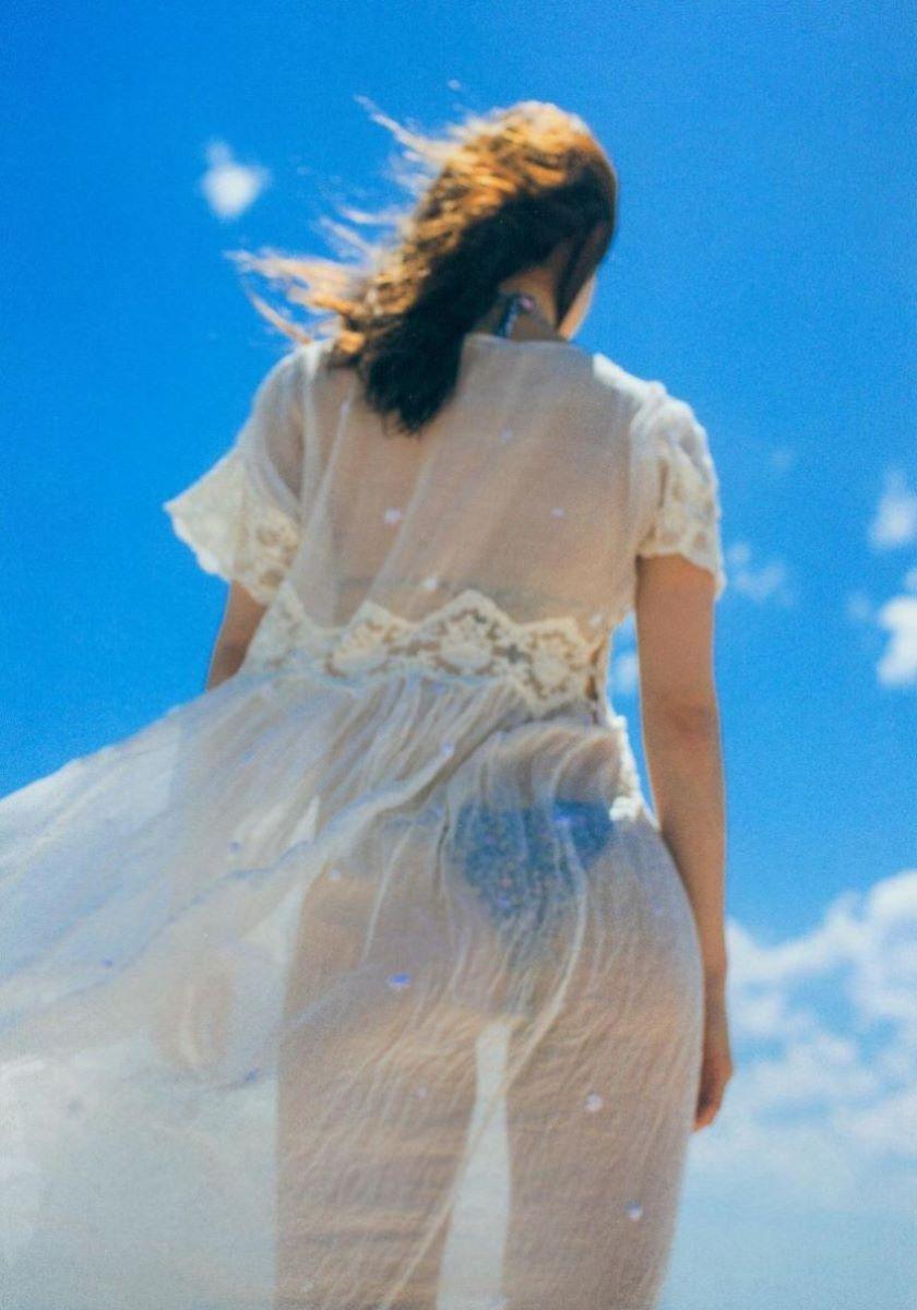 大島優子のオカズ写真集「脱ぎやがれ!」画像 57