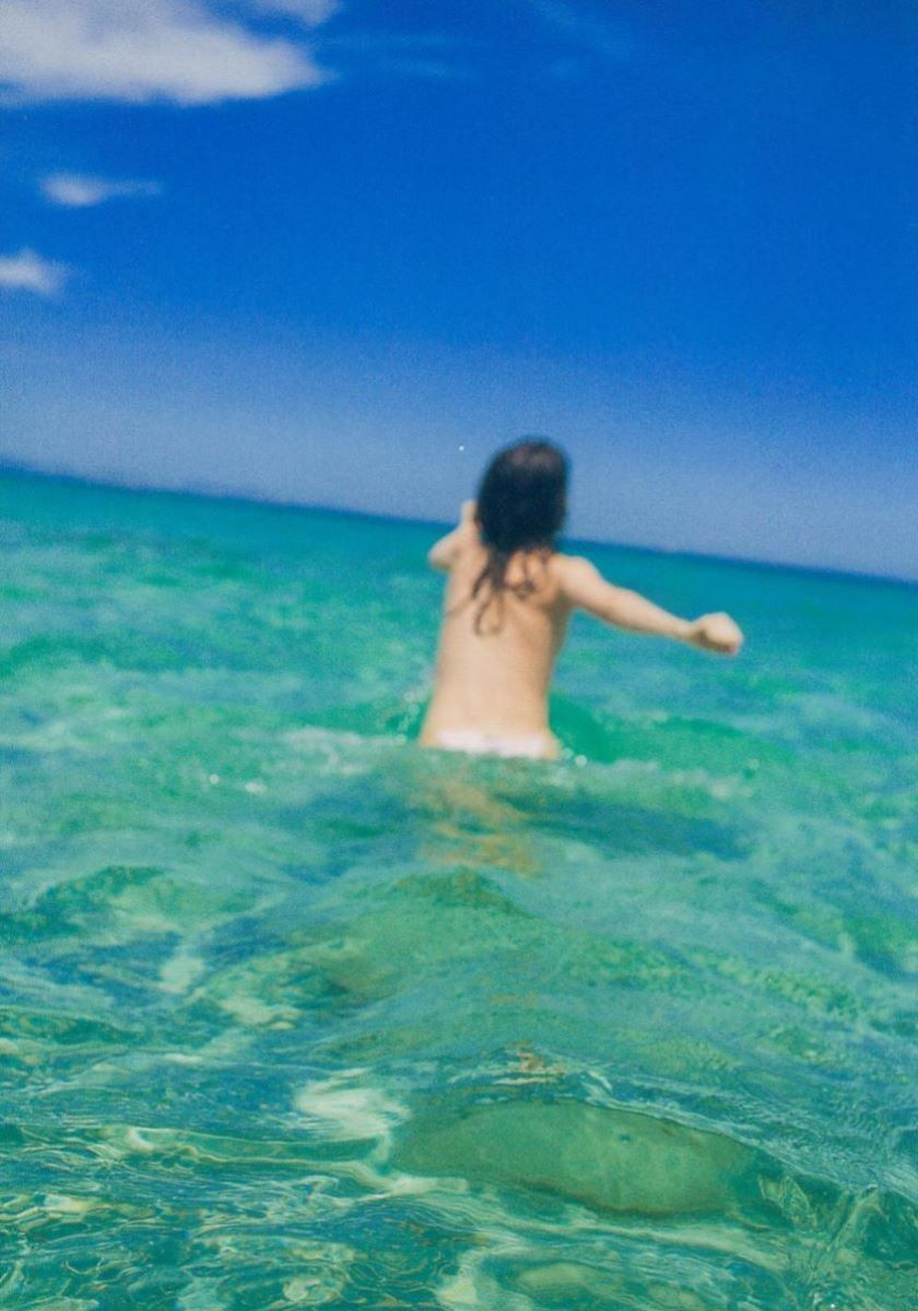 大島優子のオカズ写真集「脱ぎやがれ!」画像 74
