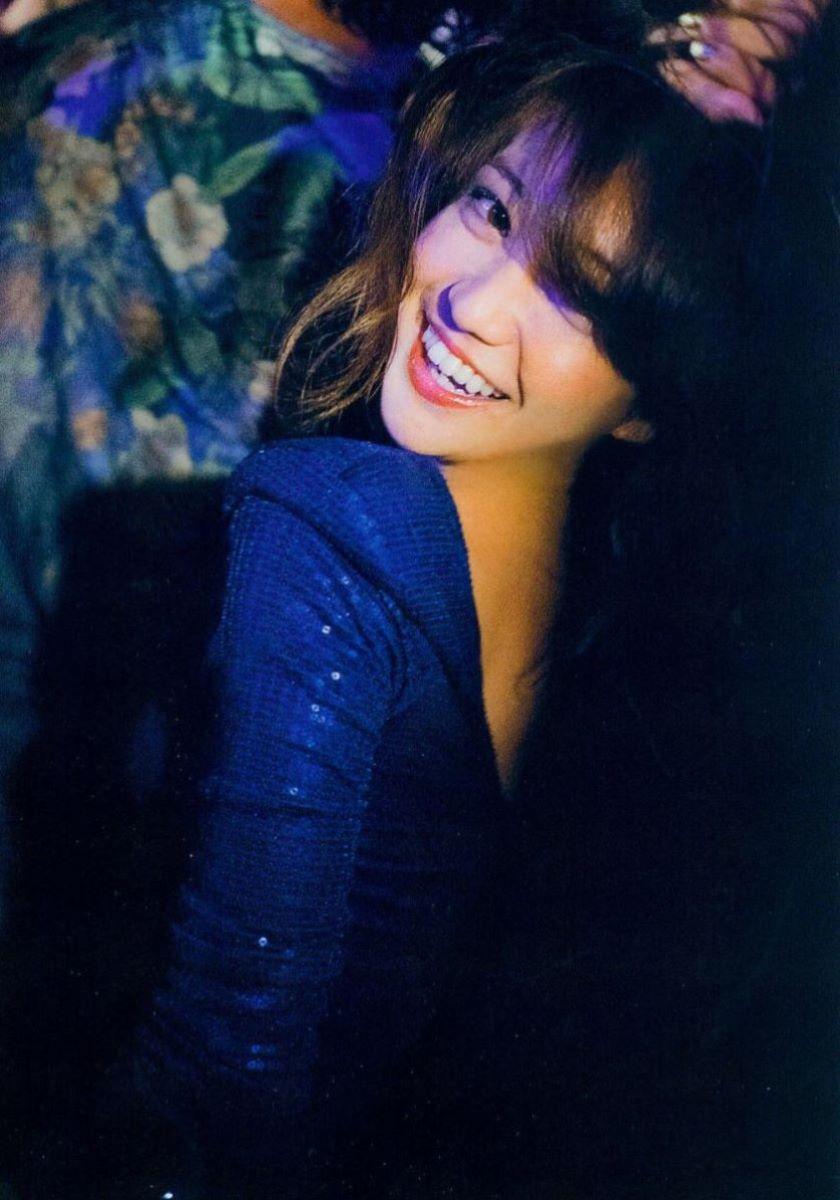 大島優子のオカズ写真集「脱ぎやがれ!」画像 106