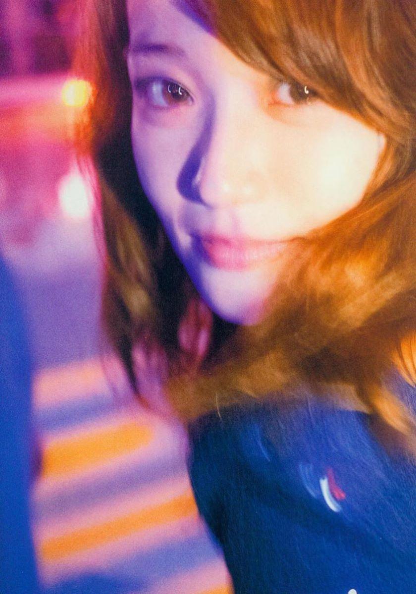 大島優子のオカズ写真集「脱ぎやがれ!」画像 107