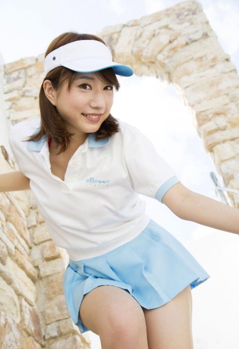 池田愛恵里 水着 コスプレ画像 4