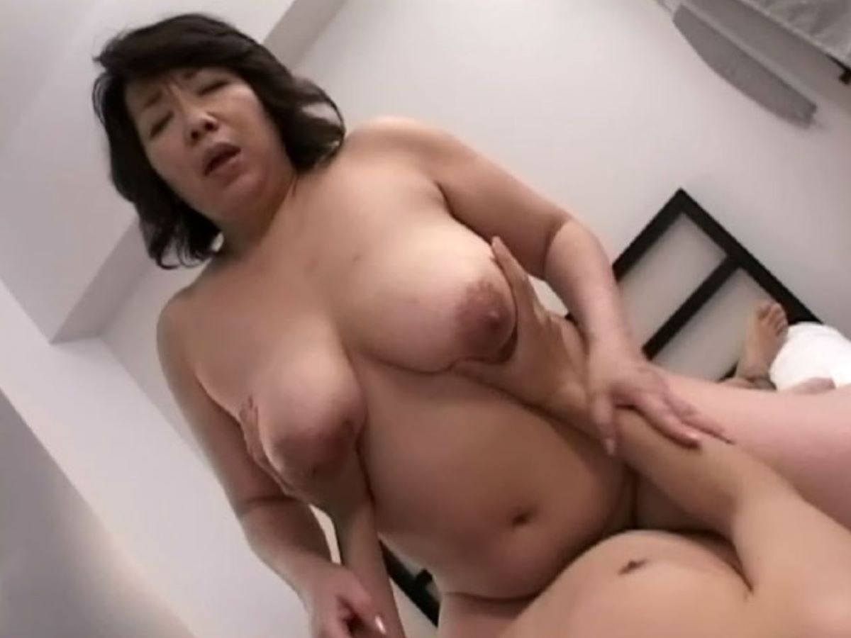 熟女 ハメ撮り セックス画像 34