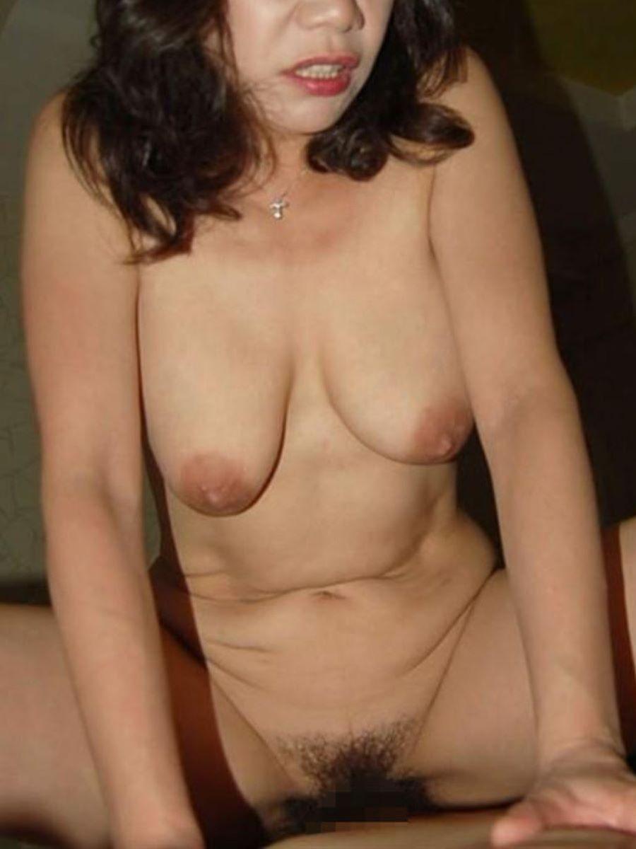 熟女 ハメ撮り セックス画像 56