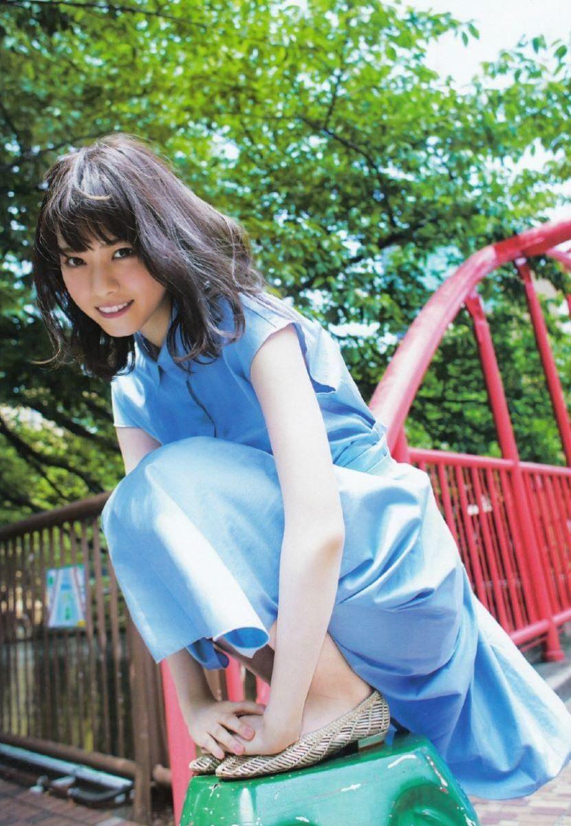 西野七瀬 最新 グラビア画像 38