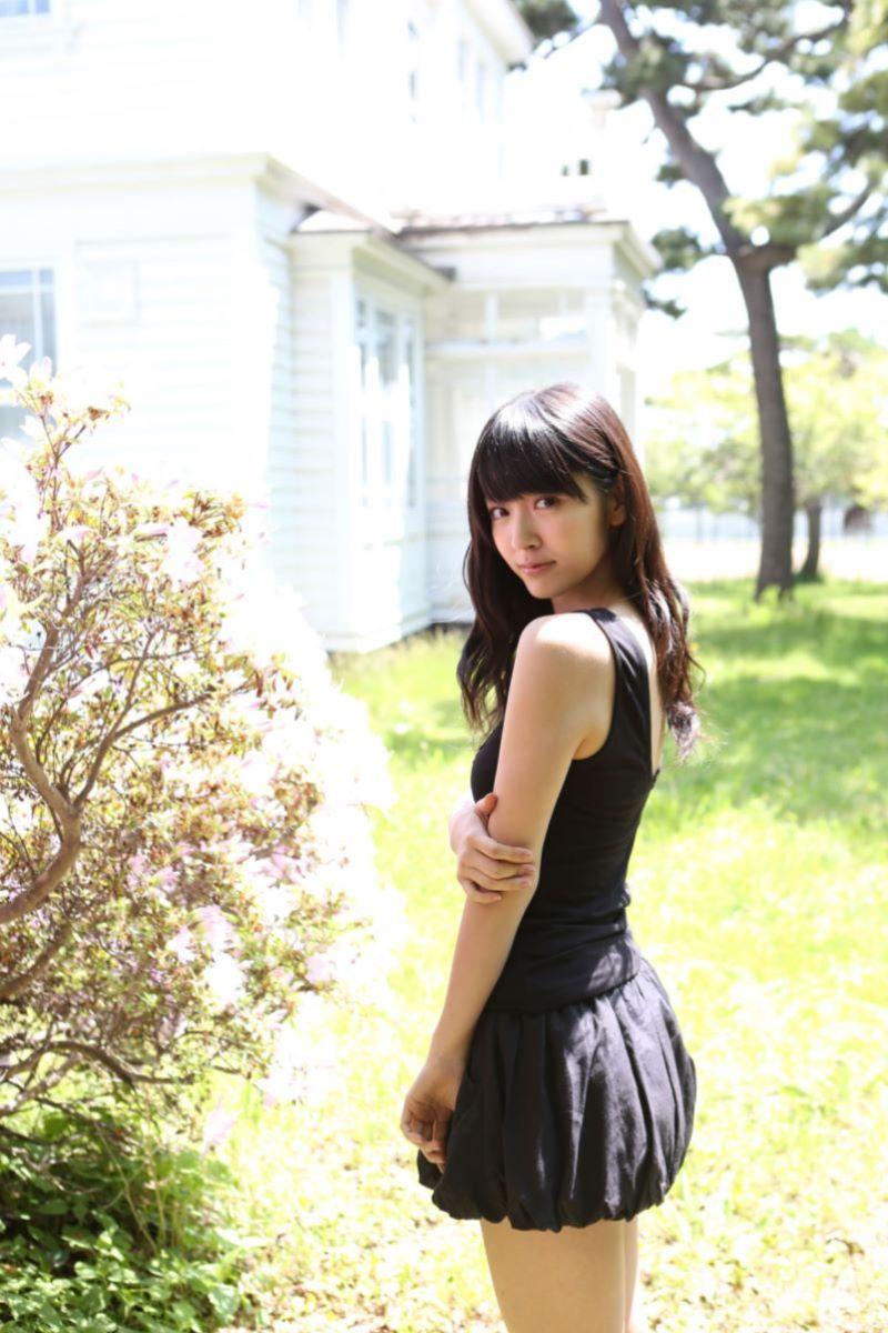 鈴木愛理 かわいい画像 37