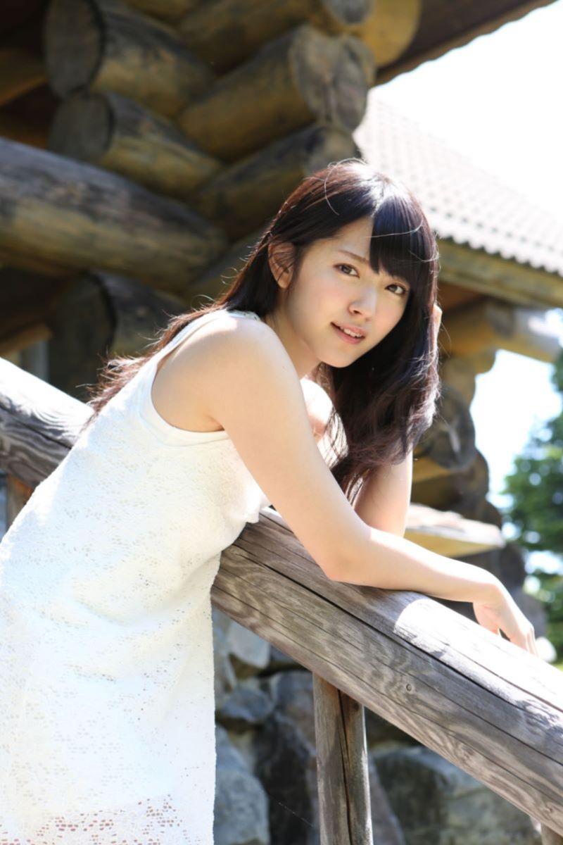 鈴木愛理 かわいい画像 61