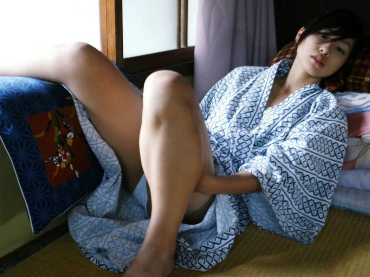浴衣 エロ画像 31