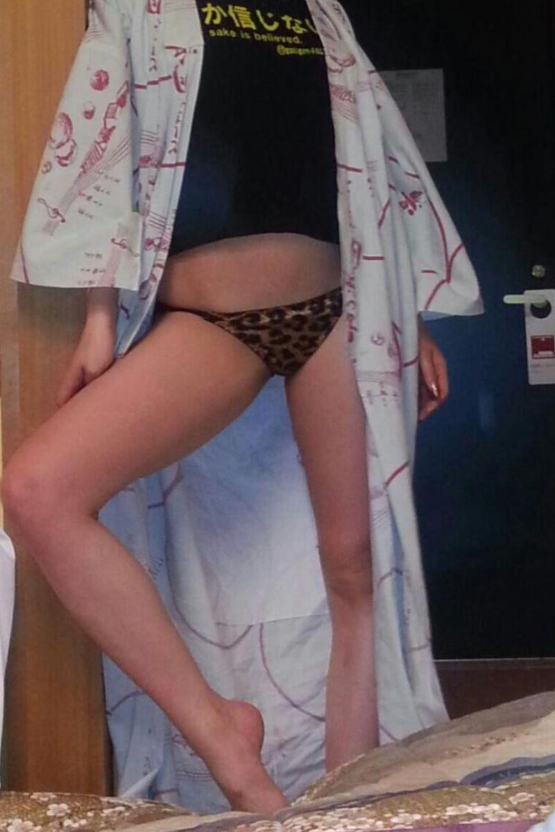 浴衣 エロ画像 60