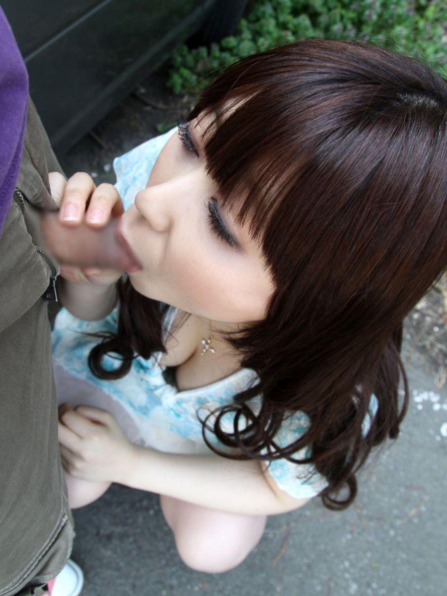 肉食系ヤリマン女子のハメ撮りセックス画像 27