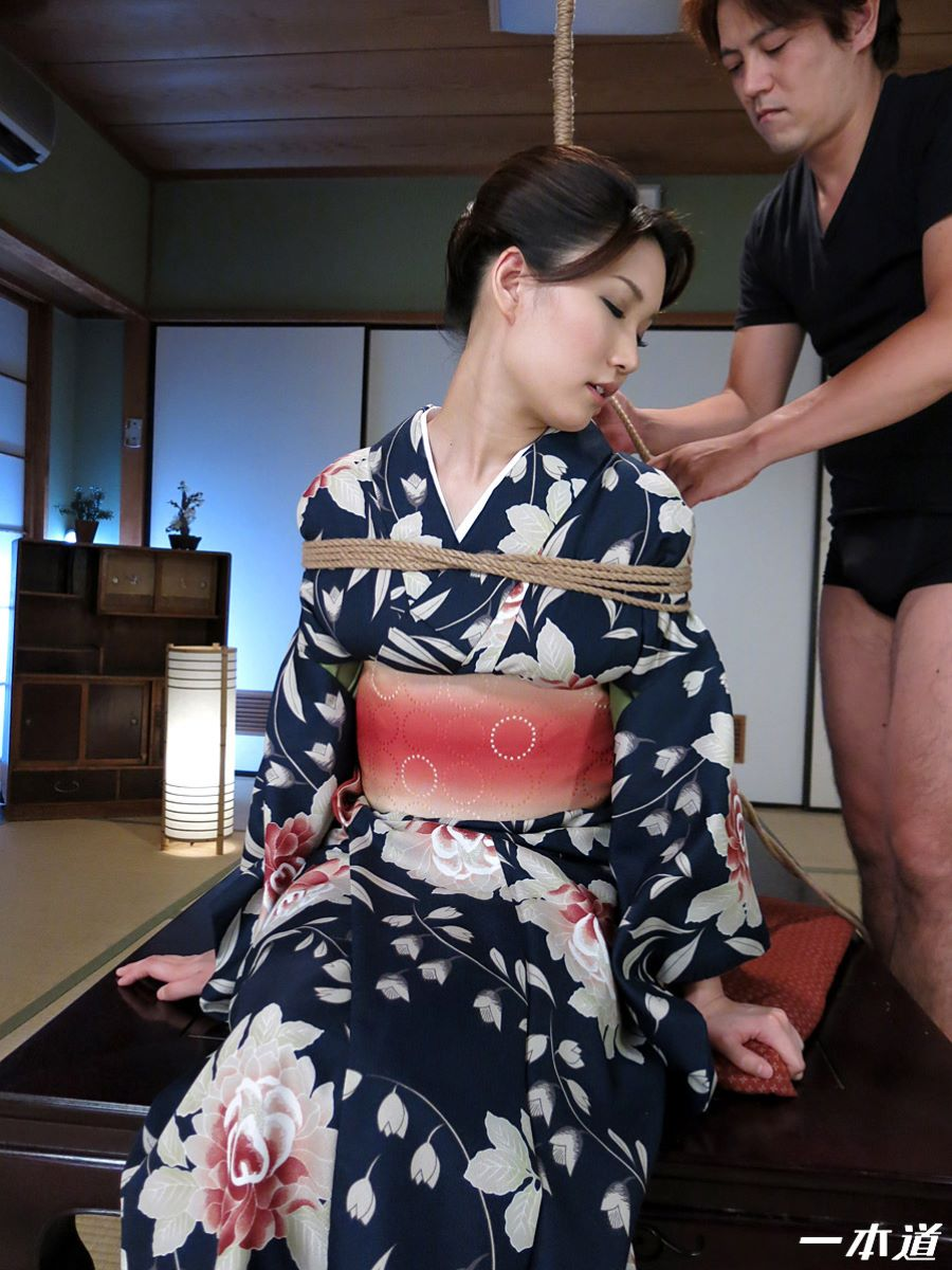 舞咲みくに 無修正セックス画像 24