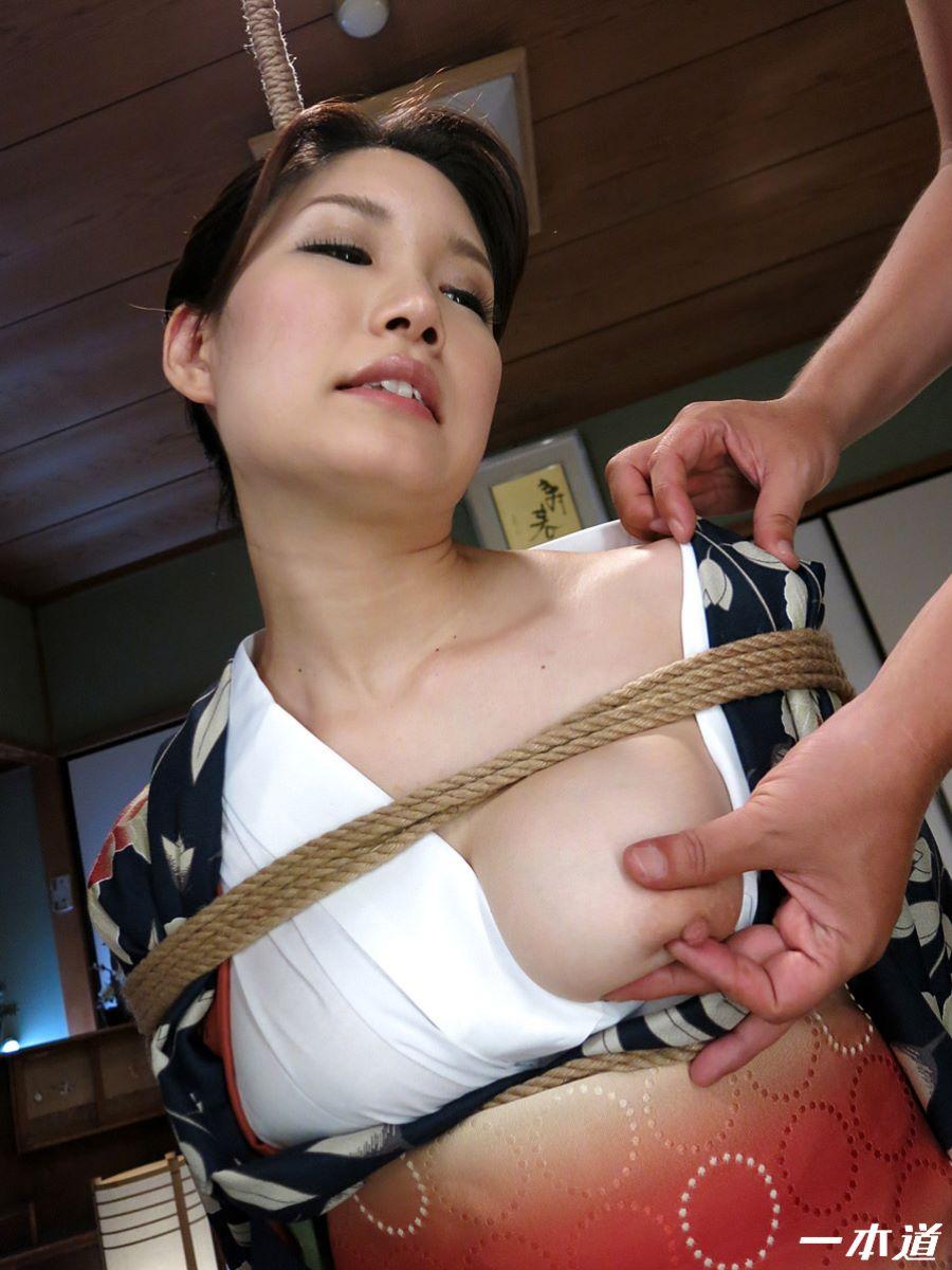 舞咲みくに 無修正セックス画像 30