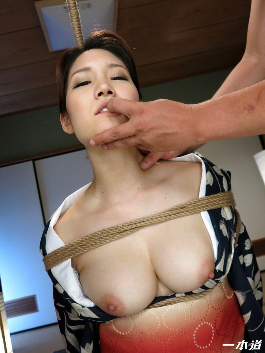 舞咲みくに 無修正セックス画像 32