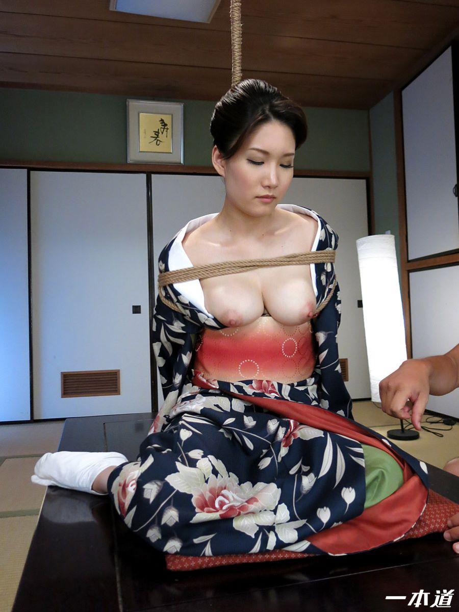舞咲みくに 無修正セックス画像 40