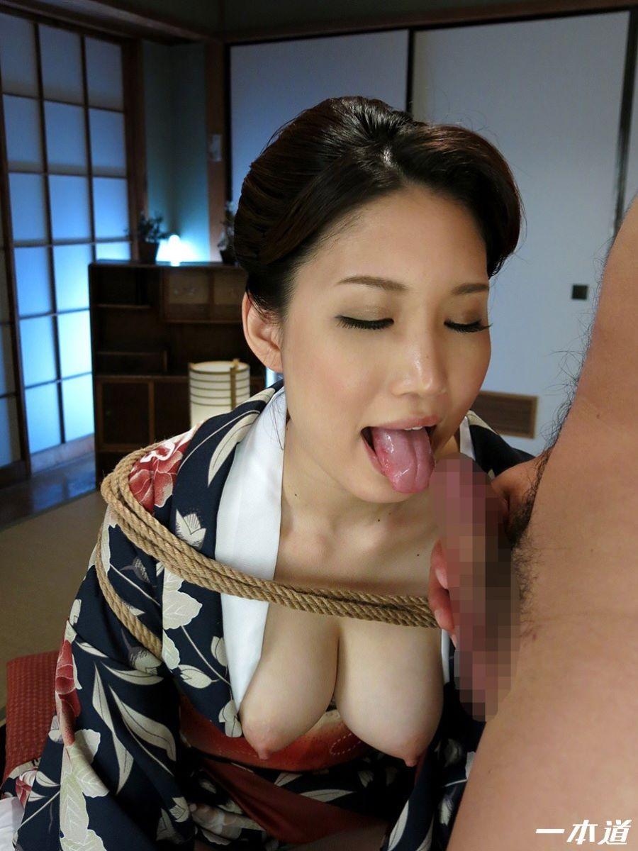 舞咲みくに 無修正セックス画像 57