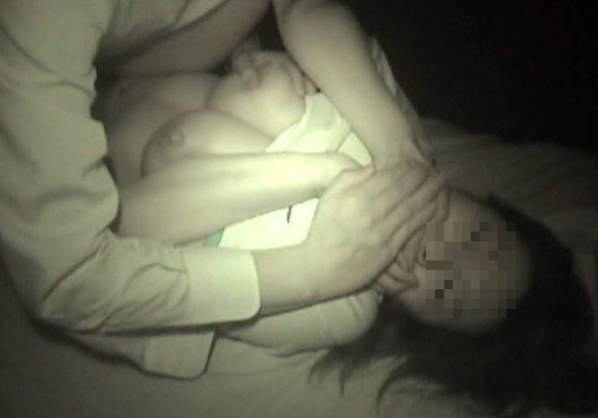 レイプ(強姦)のエロ画像 86
