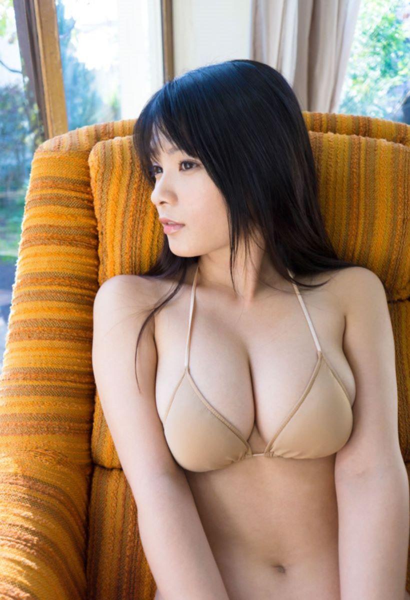 咲-Saki-の実写ドラマに出演している星名美津紀エロ画像 5