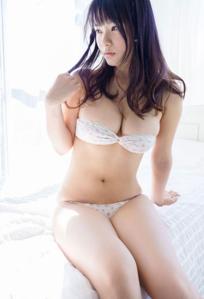 咲-Saki-の実写ドラマに出演している星名美津紀エロ画像 8