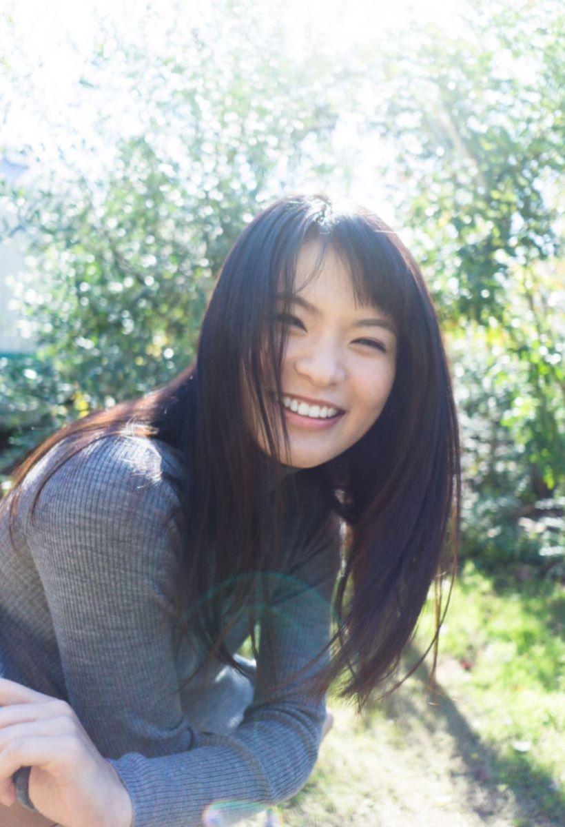 咲-Saki-の実写ドラマに出演している星名美津紀エロ画像 18