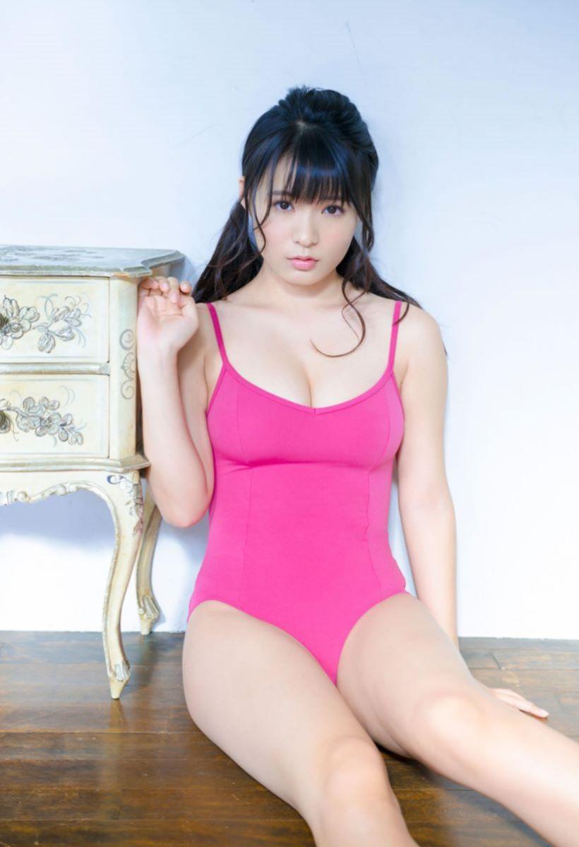 咲-Saki-の実写ドラマに出演している星名美津紀エロ画像 49