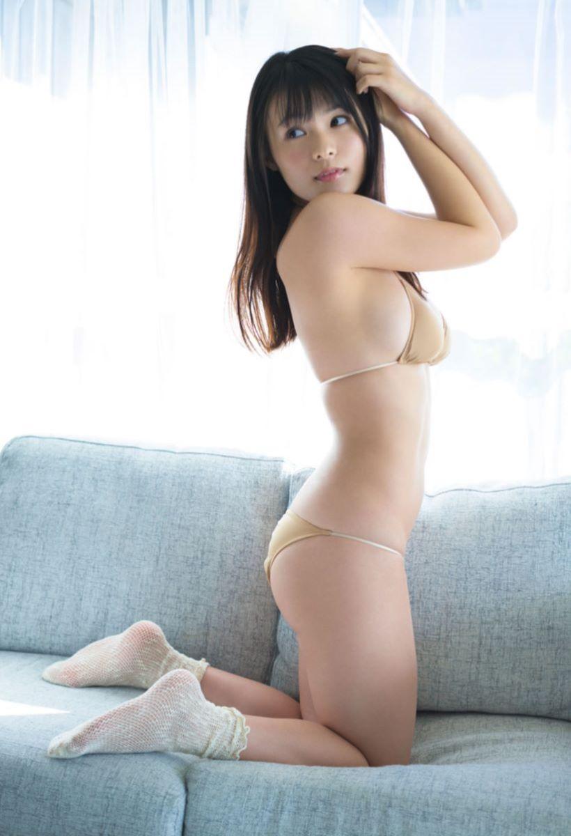 咲-Saki-の実写ドラマに出演している星名美津紀エロ画像 70