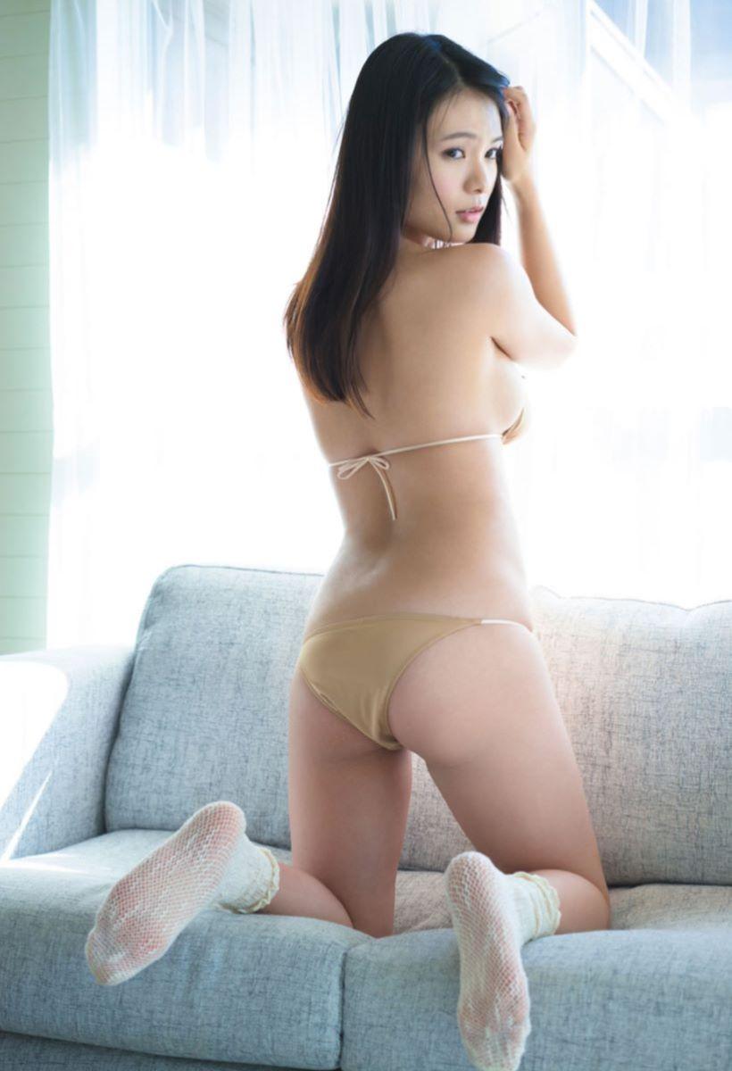 咲-Saki-の実写ドラマに出演している星名美津紀エロ画像 71