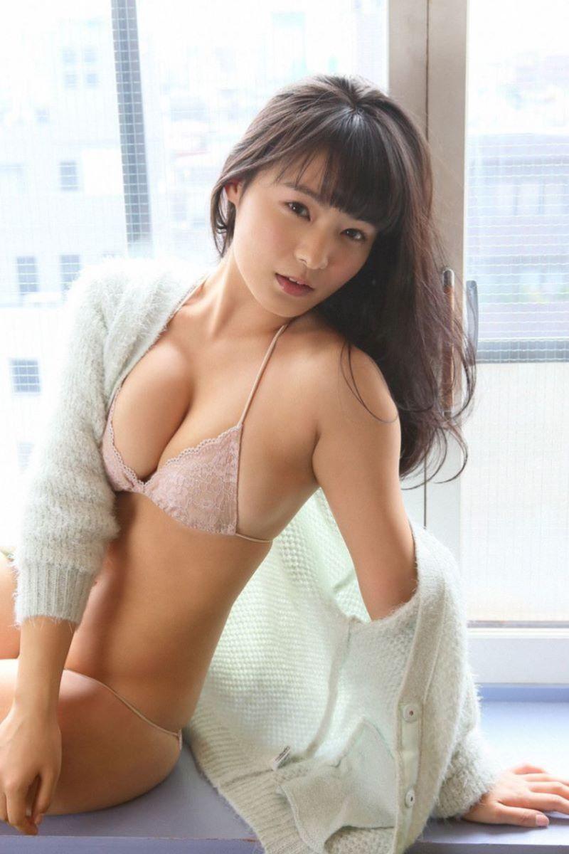 咲-Saki-の実写ドラマに出演している星名美津紀エロ画像 75