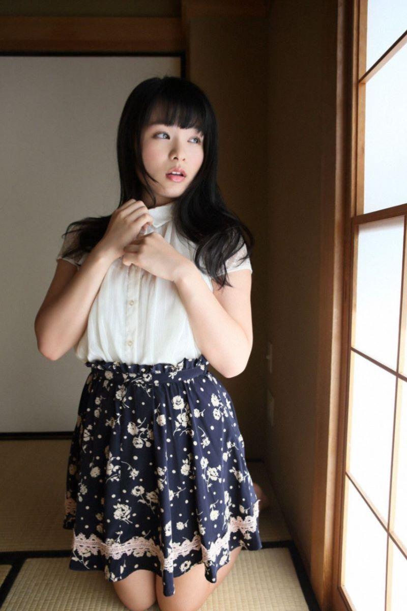 咲-Saki-の実写ドラマに出演している星名美津紀エロ画像 90