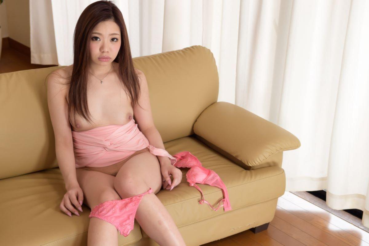 葉月ゆか ピンクまんこ女子の無修正セックス画像 54