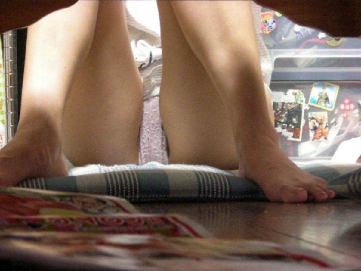 家庭内盗撮のエロ画像 36