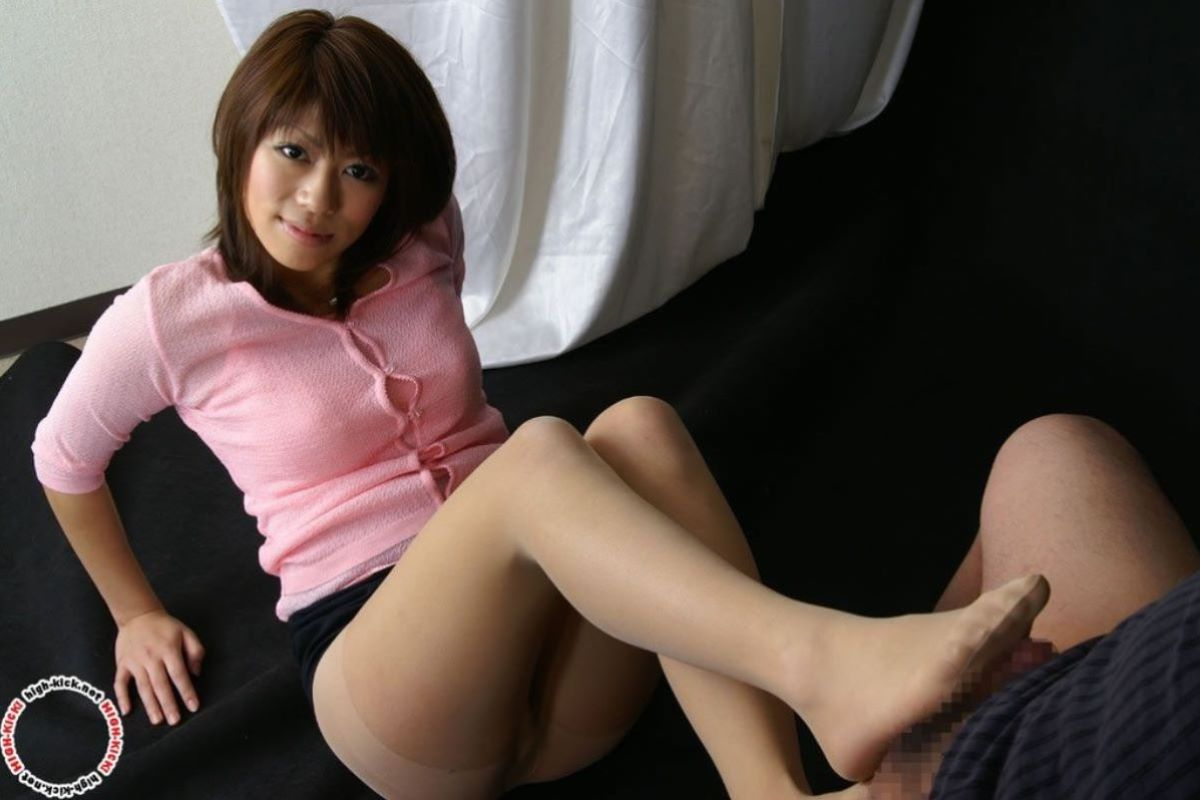 足コキ 画像 38
