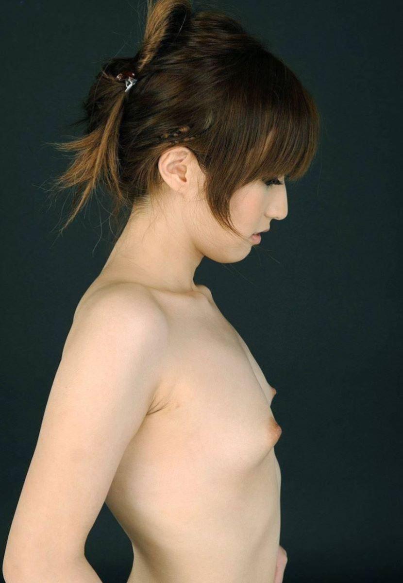 貧乳 画像 47