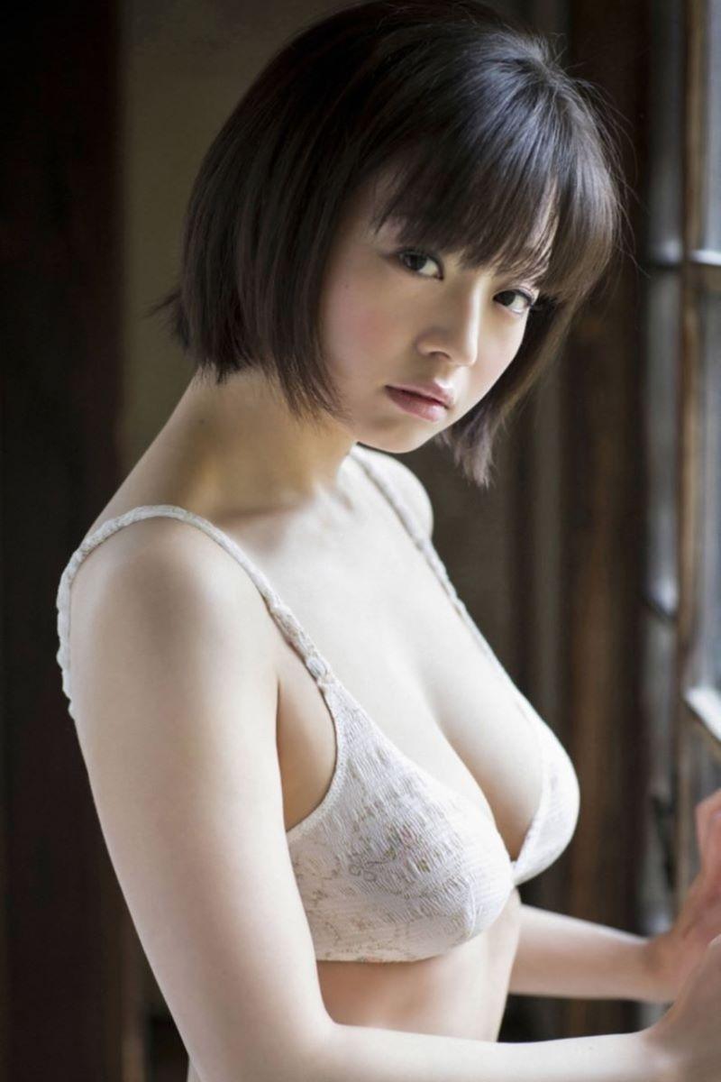 喜屋武ちあき エロ画像 73
