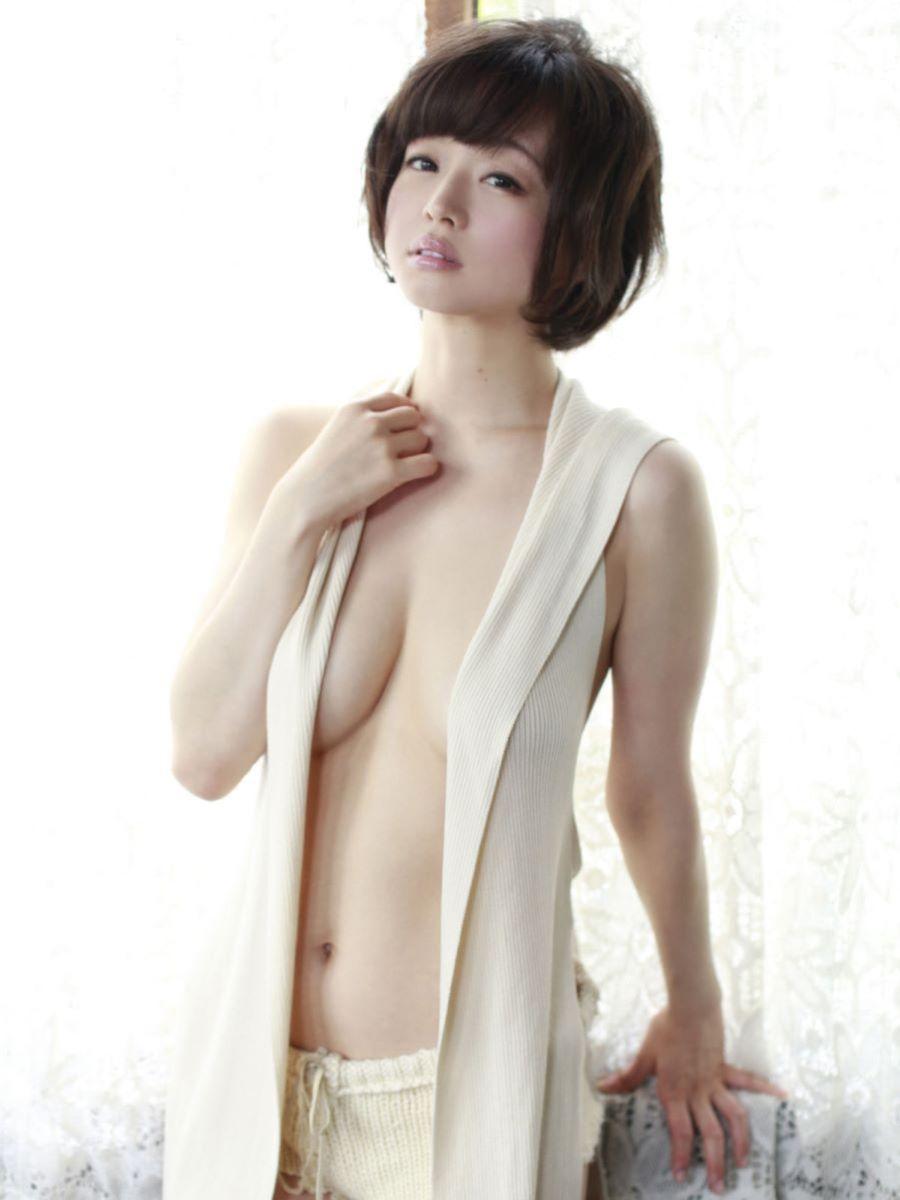 チャイナ服 喜屋武ちあき セクシー画像 4